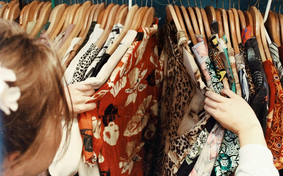 5 Strategies to Score Awesome Second-Hand Stuff