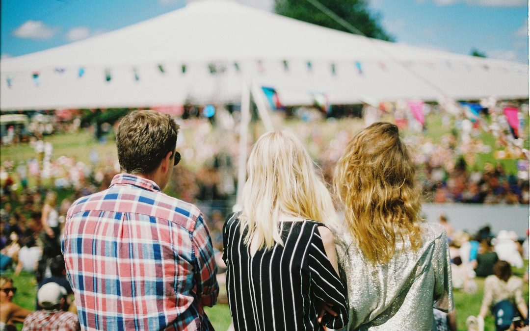 How To Attend a Festival on A Budget