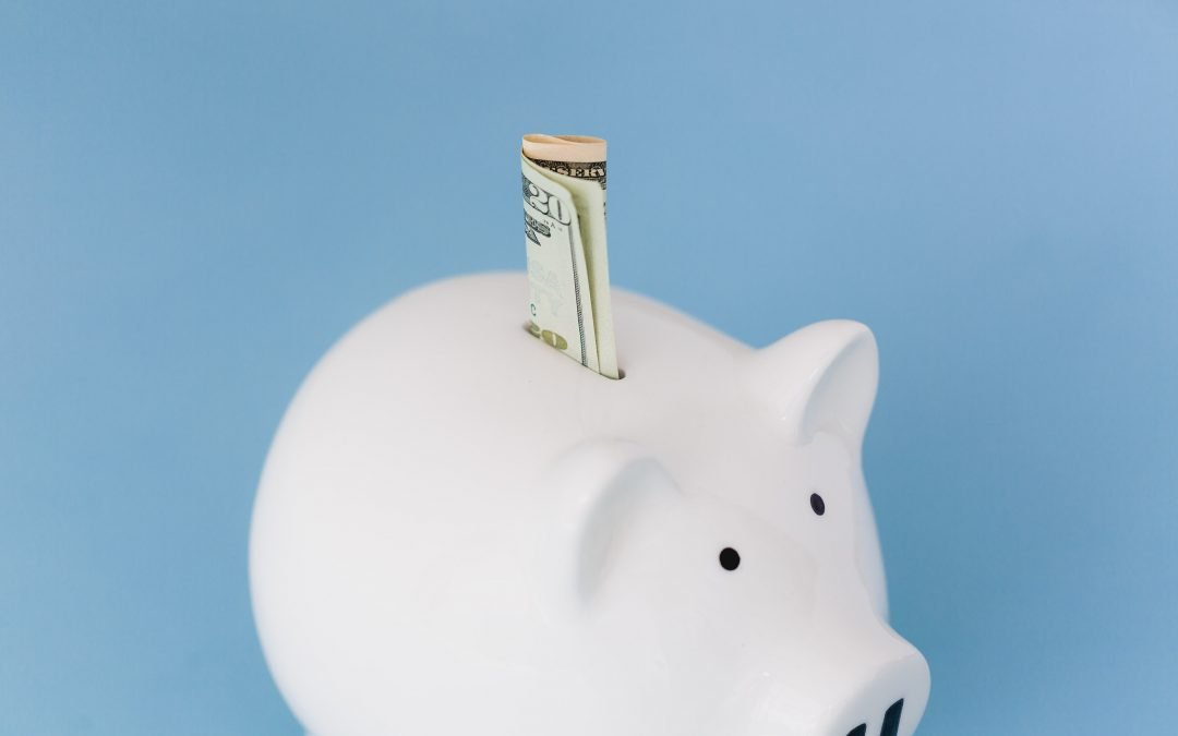 """You Don't Need to """"Save"""" That Much for Retirement"""