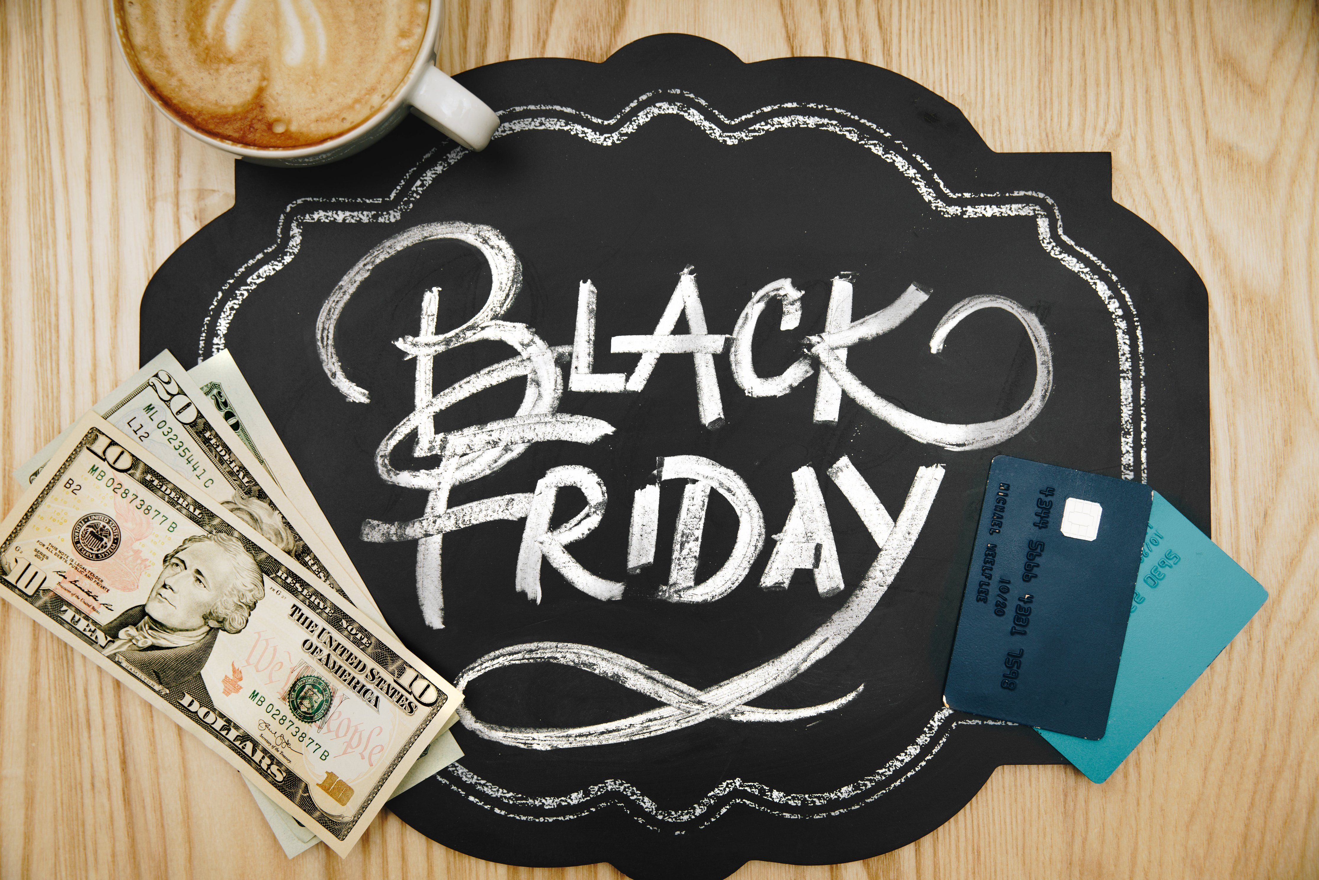 I'm Not a Black Friday Hater (Sorry Not Sorry, Personal Finance)