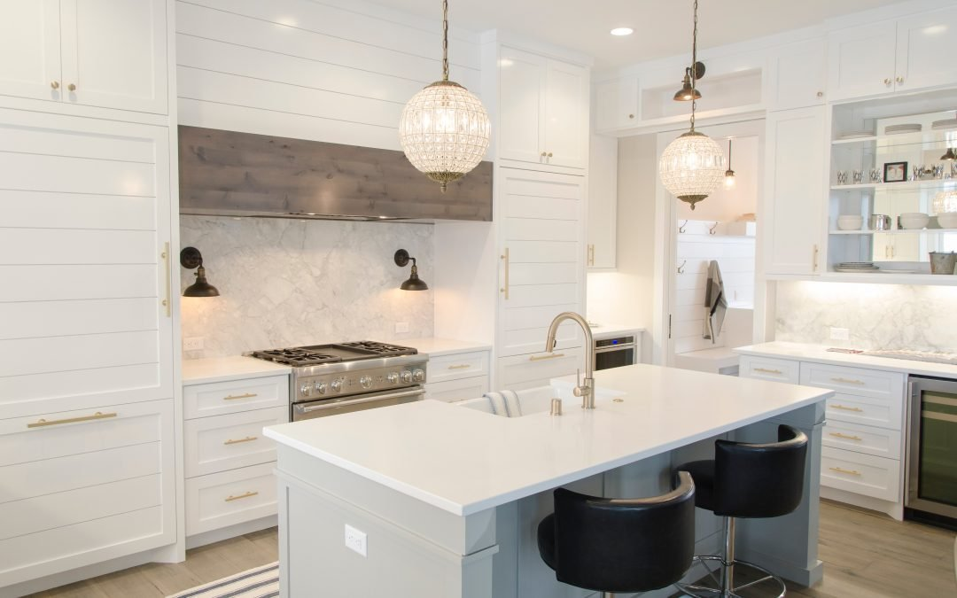 How to Save for a New Kitchen (Part One)