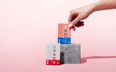 KOHO Review: Best Prepaid Card for Everyday Use?