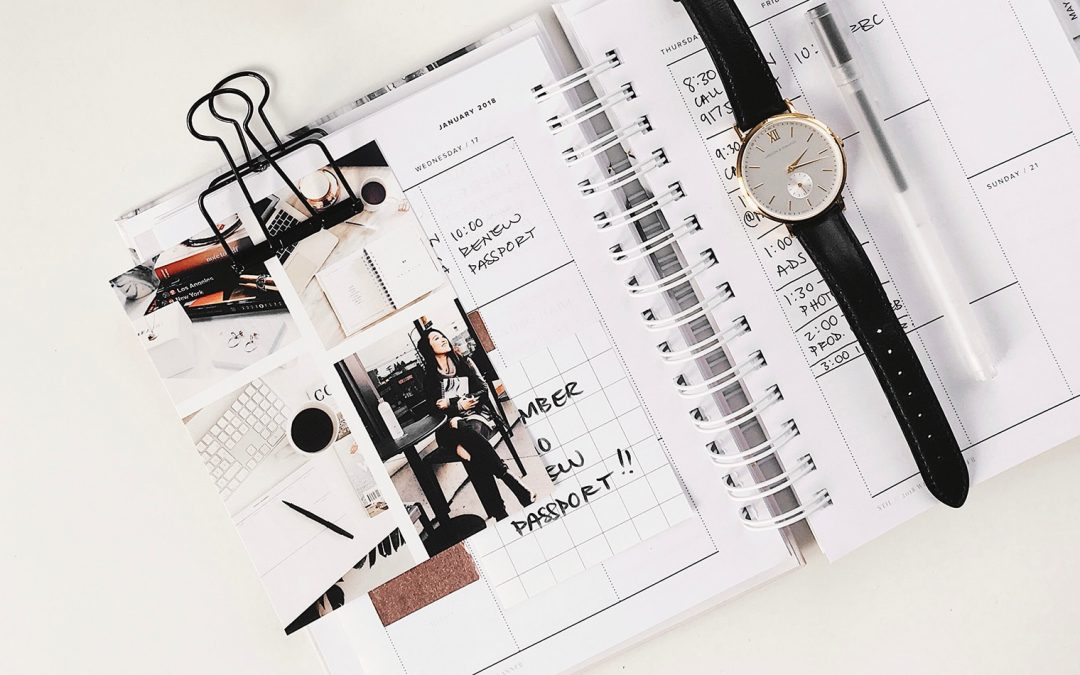 How to Save Time Managing Your Business Finances