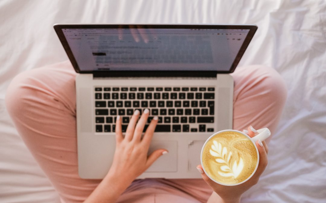 Managing Your Money Online: How to Do It Safely, From Home