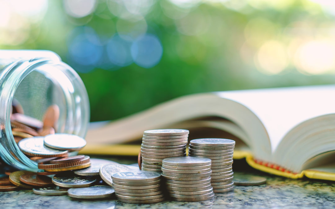 Tips for Frugal Freshmen From a Senior Who's Been There